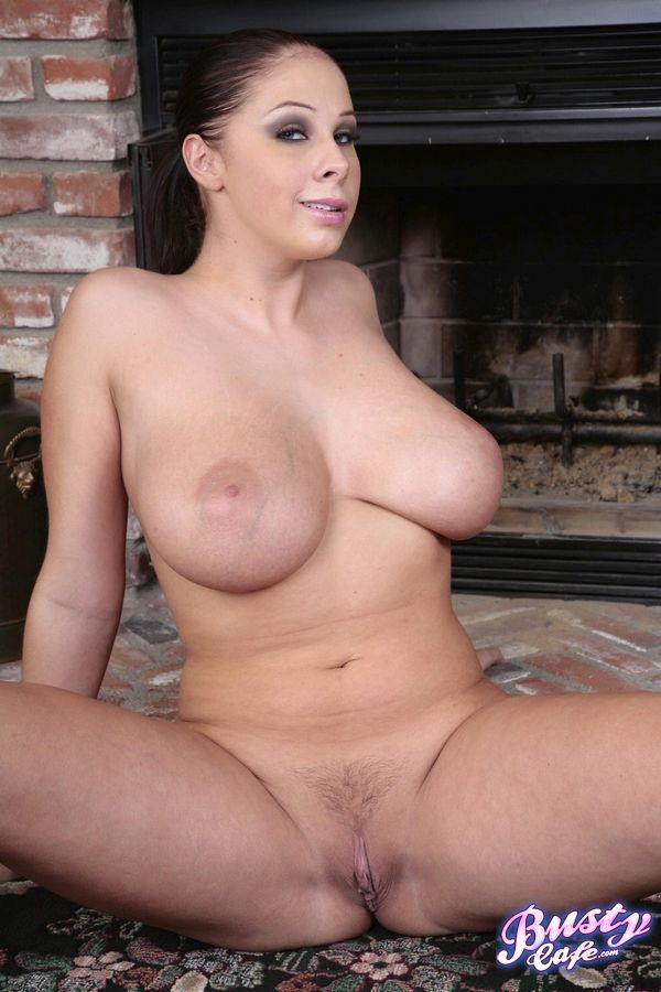 Gianna michaels tits