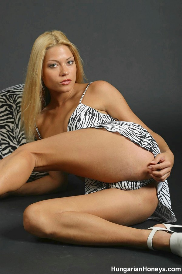 hottest pussy in the world