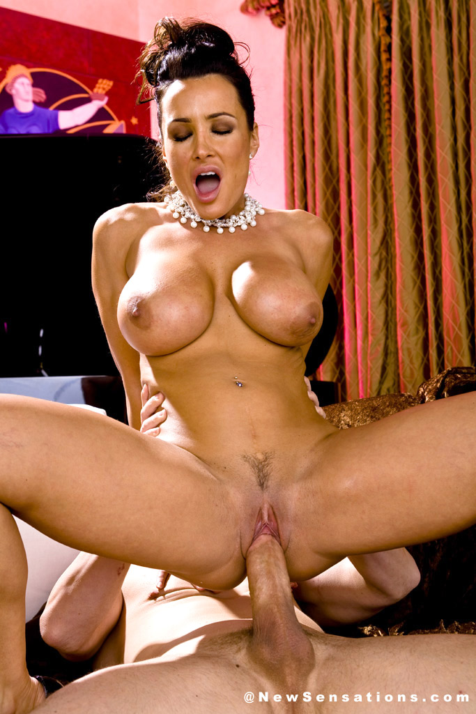 Lisa ann sexy apologise, can